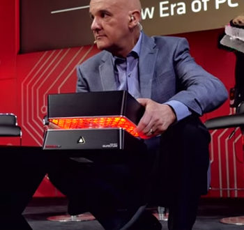 Amd Says Its Project Quantum Concept Is Not Far From Becoming A Market Ready Pc Pcr