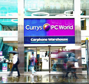Dixons Carphone opens 'most innovative store yet' with its