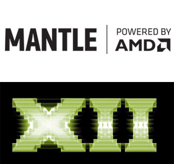 DirectX 12 does not spell the death of Mantle' – AMD – PCR