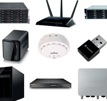 Routers, NAS, servers and more: PCR's guide to the latest