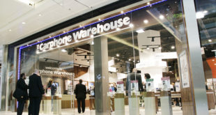 More changes at Dixons Carphone as UK & Ireland CEO steps