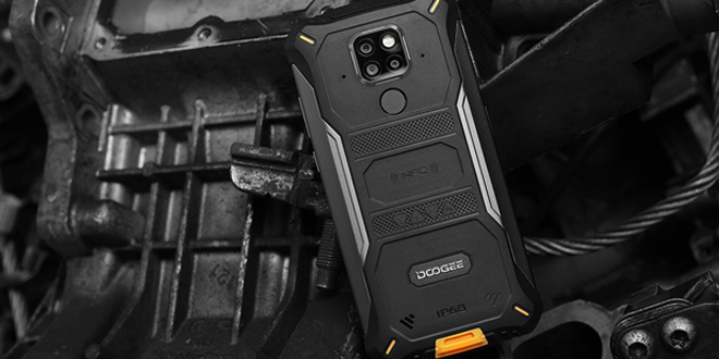 Why Rugged Tech is the Solution for Harsh Work Environments