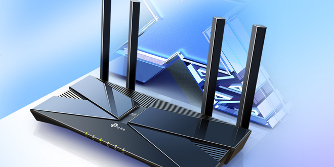 IFA 2019: TP-Link to present Wi-Fi 6-compatible routers
